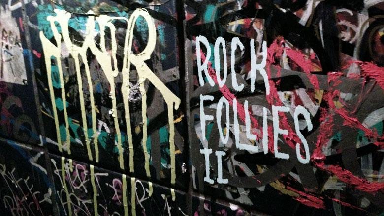 Rock Follies II