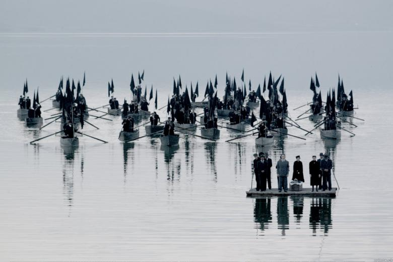 Taking Time: The Cinema of Theodoros Angelopoulos