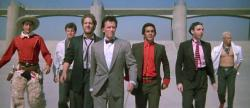 The Adventures of Buckaroo Banzai Across the 8th Dimension! image