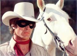 The Legend of the Lone Ranger image
