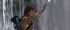 Rambo: First Blood Part II image